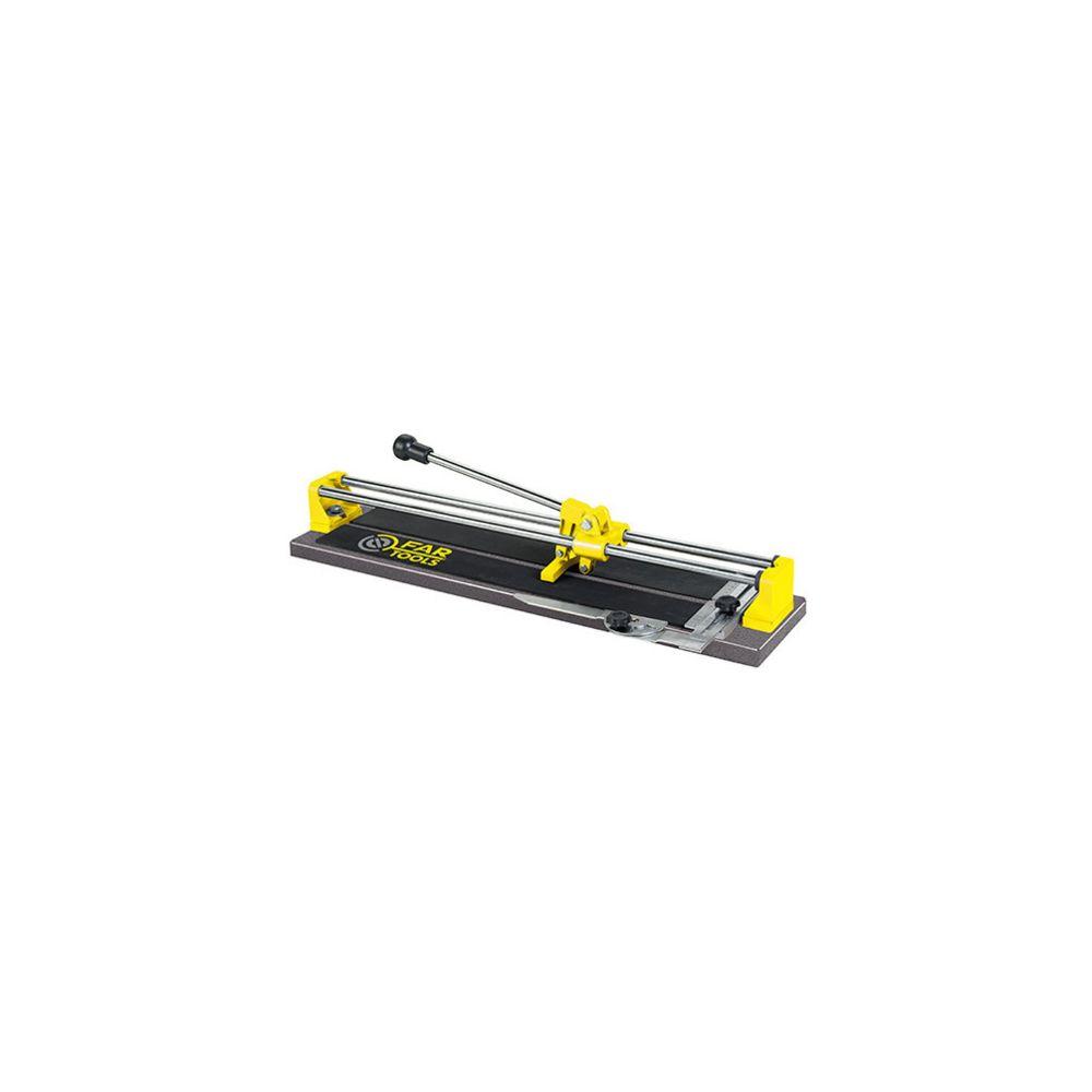 Fartools Coupe carrelage manuel 550 mm TCA 550 - 210215 - Fartools
