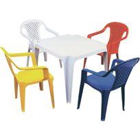 Table Chaise Jardin Enfant 2020 Meilleur Produit