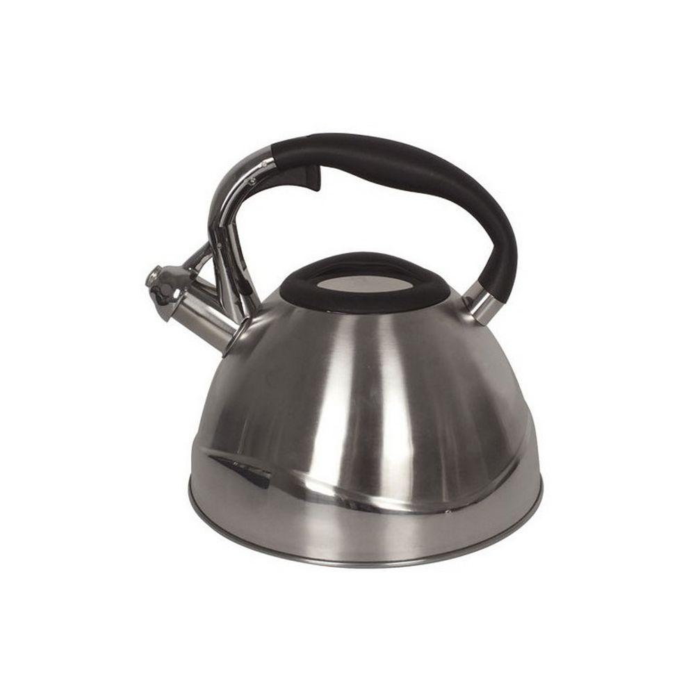 Kela Line kela line - bouilloire à sifflet 3l gris - 11655