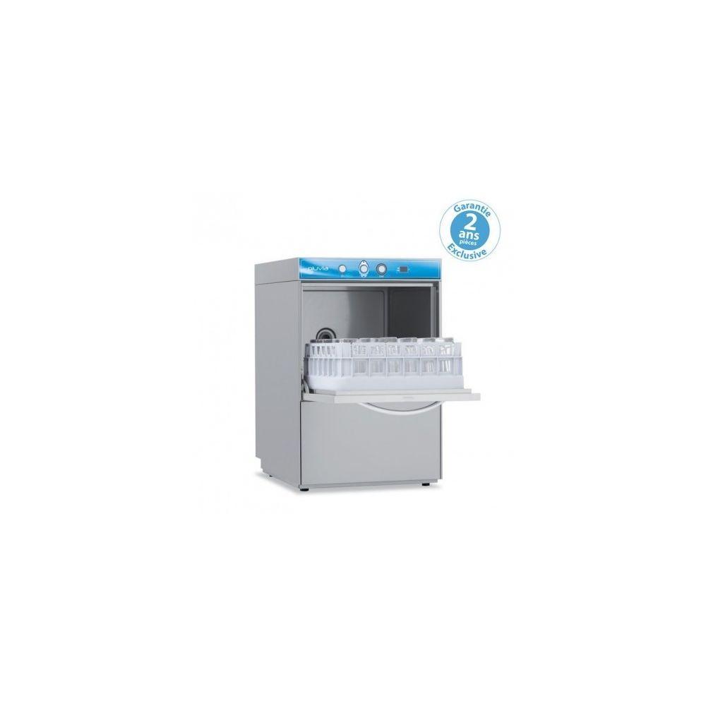 Materiel Chr Pro Lave Verre Bar avec affichage digital - panier 400 x 400 mm - Elettrobar - 220V monophase