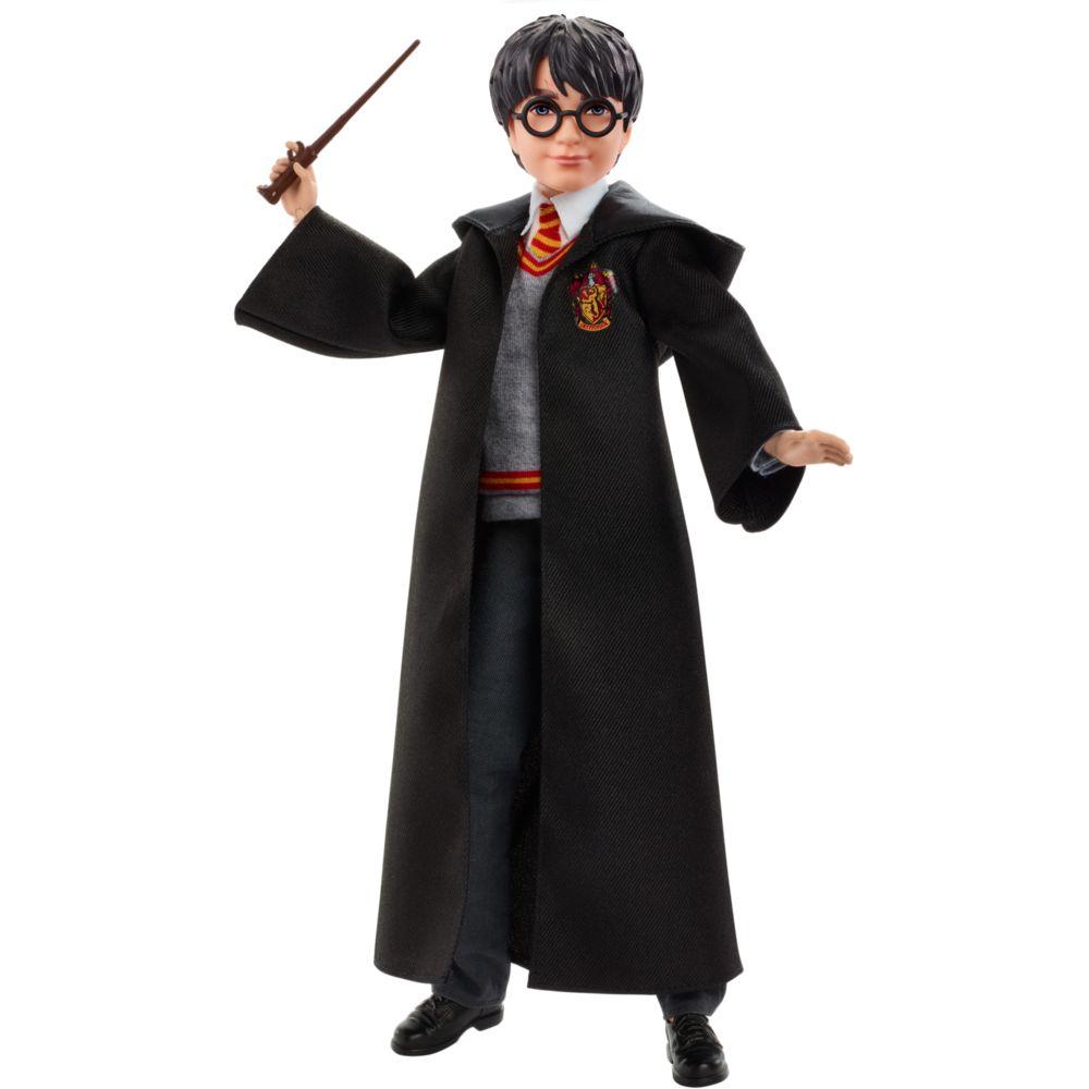 Harry Potter Poupée Figurine - Harry Potter - FYM50