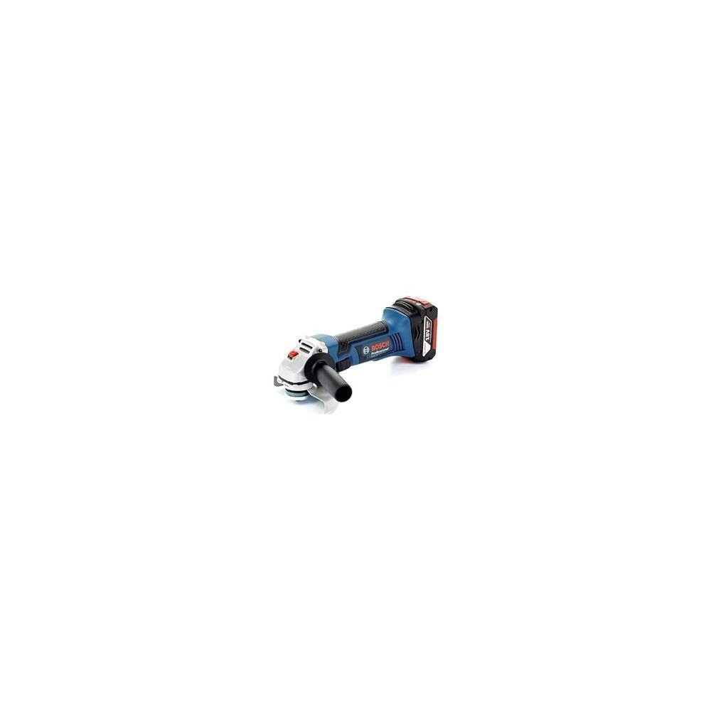 Bosch Smerigliatrice Bosch Professional GWS18-125