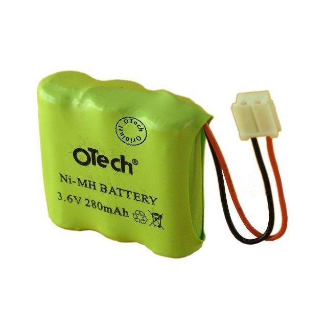 Otech Batterie Compatible pour SAGEMCOM D271