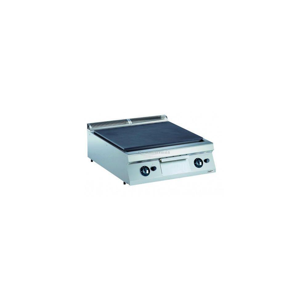 Combisteel Plaque coup de feu gaz professionnelle 16 kW - Profondeur 900 - Combisteel - 900