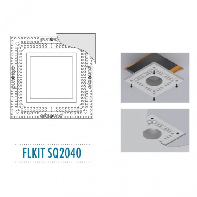 Artsound - ARTSOUND - FLKIT SQ2040 (unité) - Artsound
