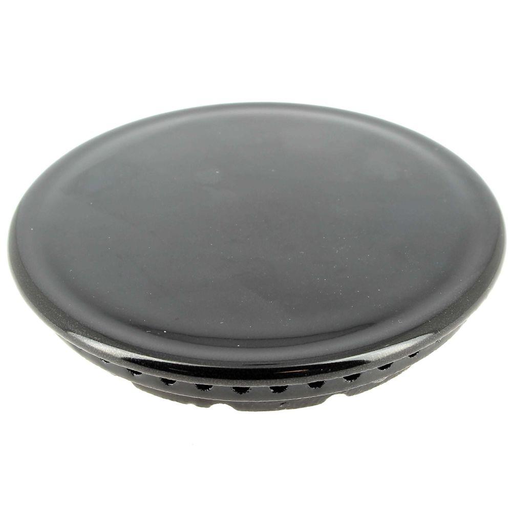 AIRLUX Chapeau bruleur d=80 pour Table de cuisson Rosieres, Table de cuisson A.e.g, Table de cuisson Neff, Table de cuisson Gag