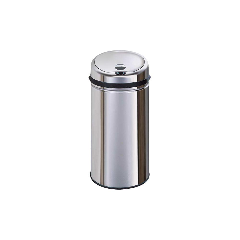 Kitchen Move kitchen move - poubelle automatique 42l inox - bat-42lb