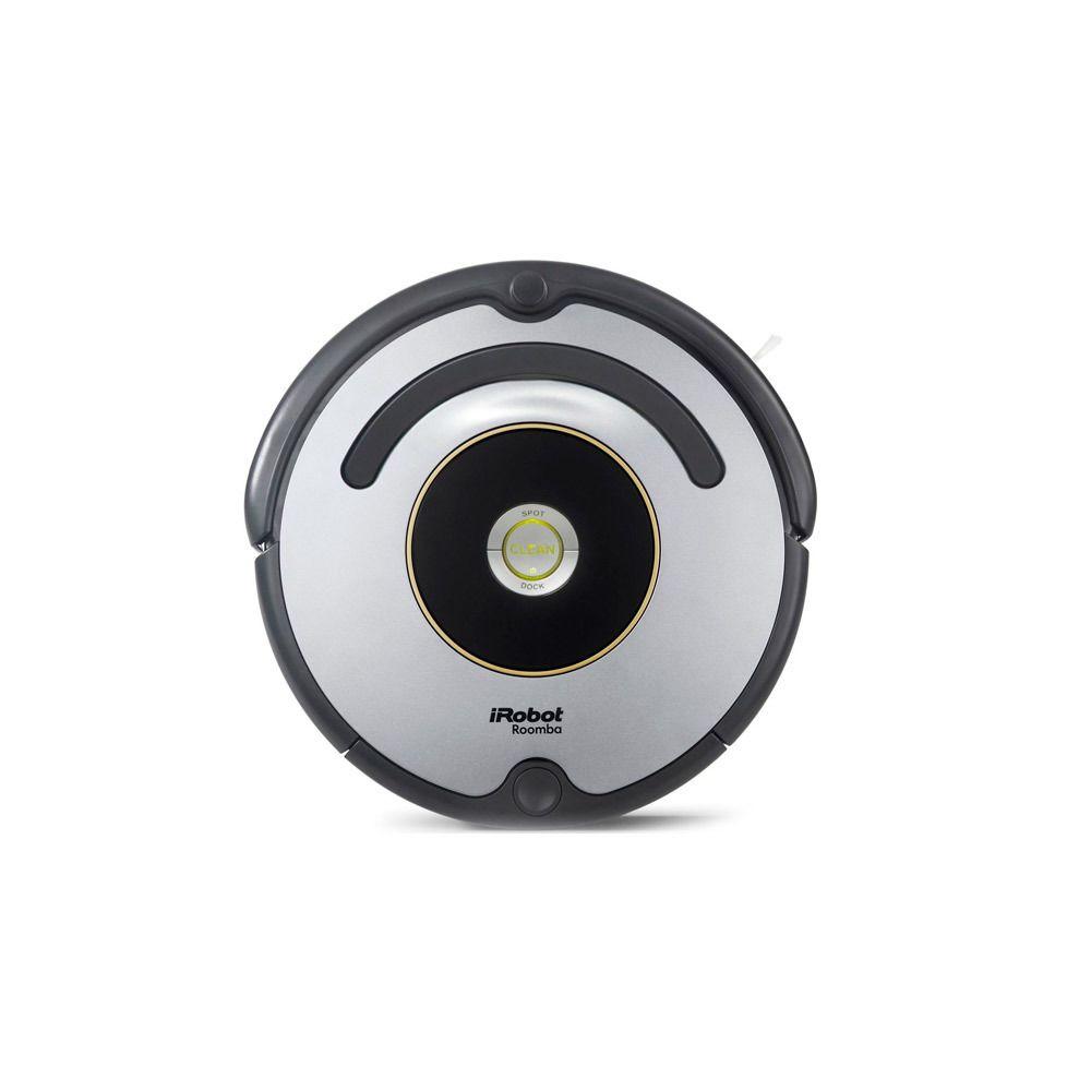 Roomba Aspirateur robot - Roomba 616 iAdapt AeroVac Dirt Detect