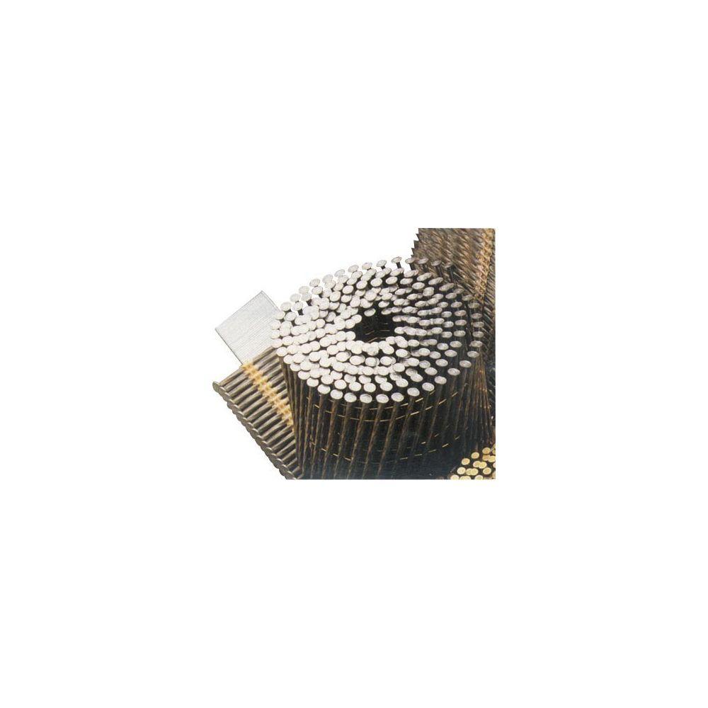 Bostitch POINTE ANNELEE GALVA D.2.50 LONG. 55 MM REF F250R55BG BTE 9900