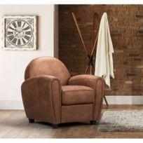 catalogue 2019RueDuCommerce imitation Fauteuil cuir hQdrtsC