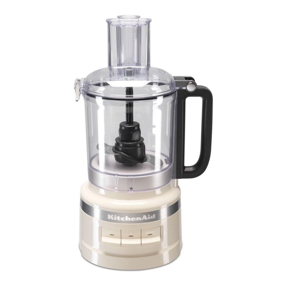 Kitchenaid KitchenAid Robot Multifonctions Crème 250W 2,1L 5KFP0919EAC