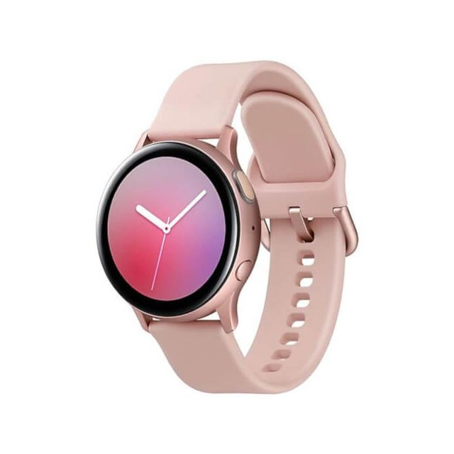 Samsung - Samsung Galaxy Watch Active 2 40mm Rose (Pink Gold) R830 - Montres et bracelets Samsung Galaxy
