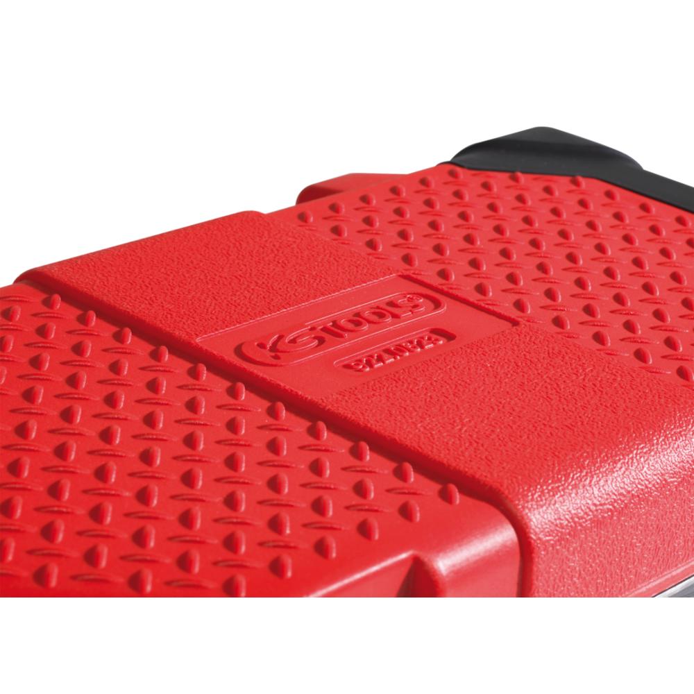 Ks Tools Coffret de douilles et accessoires ULTIMATE® 1/2, 23 pièces KS TOOLS 922.0623
