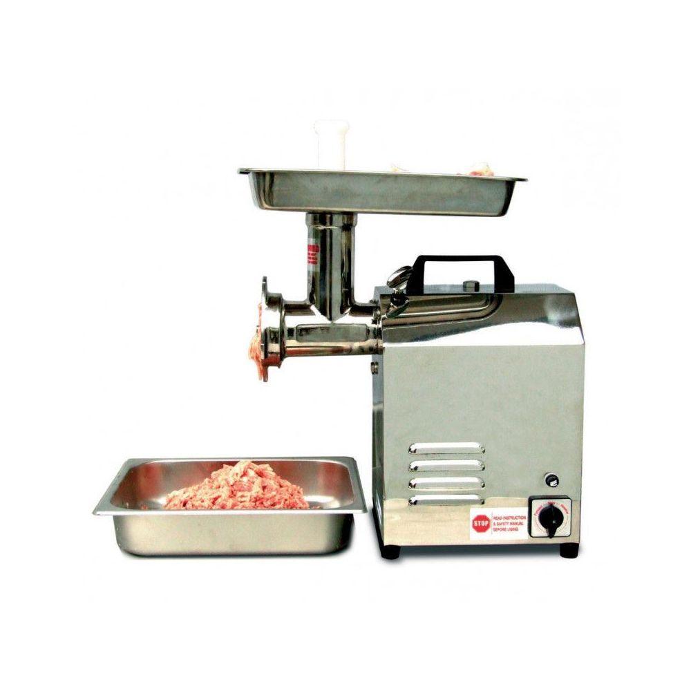 Materiel Chr Pro Hachoir à Viande Electrique Professionnel - 80 à 220 kg - AFI Collin Lucy - 120 kg