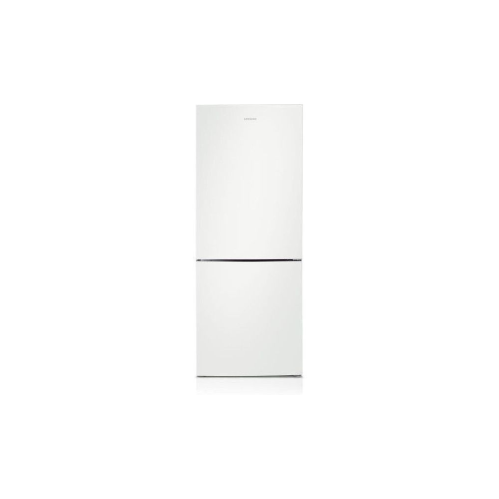 Samsung SAMSUNG - RL4323RBAWW - Refrigerateur Combine - 435L 303L + 132L - Froid ventile integral - A++ - L70cmxH185cm - Blanc