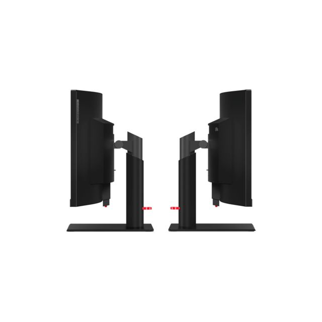 Lenovo - LENOVO ThinkVision P44w 43.4inch TS (EU ThinkVision P44w 43.4p 32:10 3840x1200 DWUXGA 450cd/m2 99.5sRGB with speaker Topseller TS (EU) - Ecran PC 4K