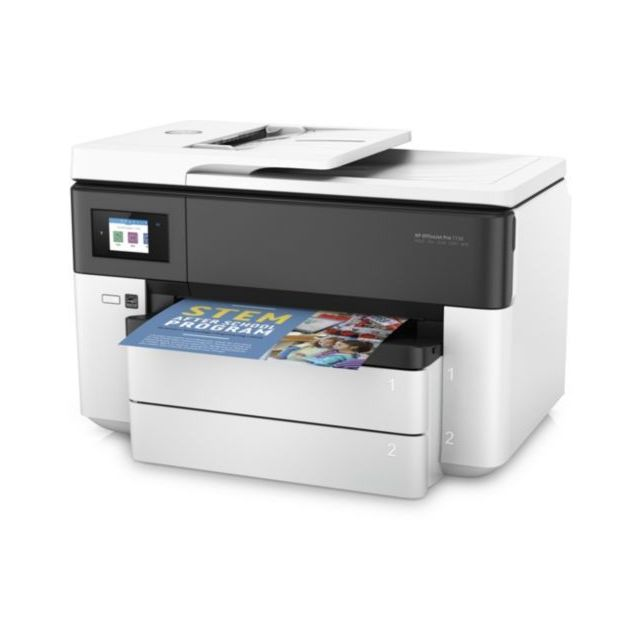 Hp Imprimante jet d'encre HP Office Jet Pro 7730