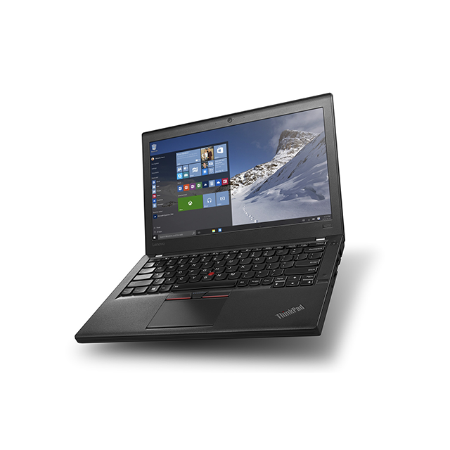 Lenovo -THINKPAD X260 - Reconditionné - NC Lenovo  - Ordinateur portable reconditionné
