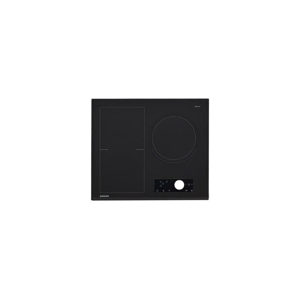 Samsung DESSUS VITROCERAME PLAQUE DE CUISSON POUR TABLE DE CUISSON SAMSUNG - DG94-01203A