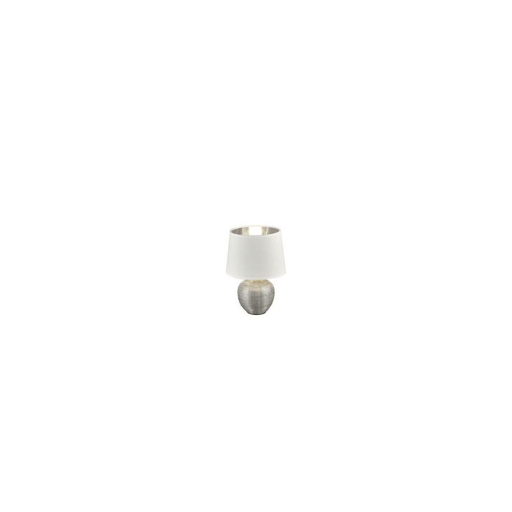 Boutica-Design Lampe LUXOR Argent