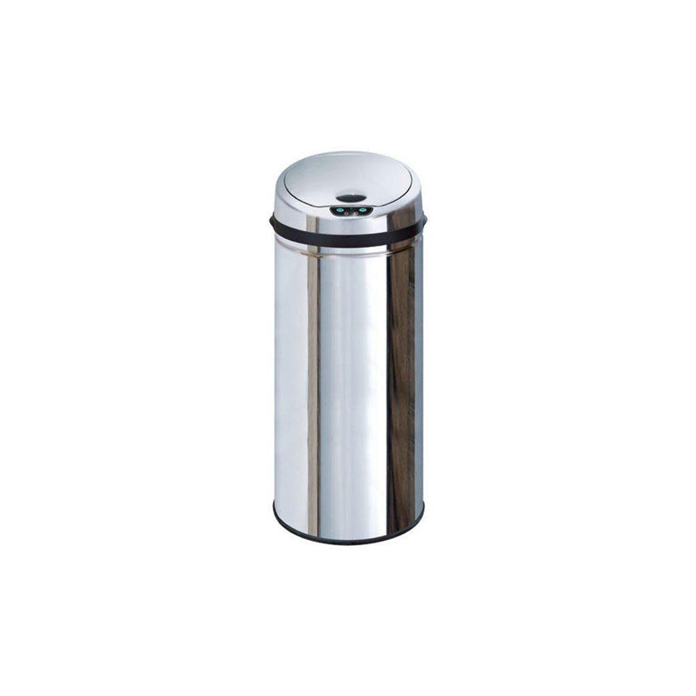 Kitchen Move kitchen move - poubelle automatique 50l inox - bat-50lb