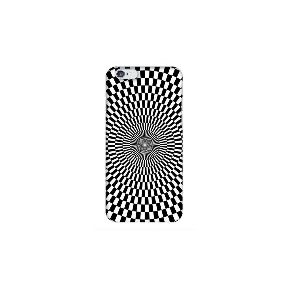 Planete Discount - Coque à motif trompe-l'œil pour iPhone 7 ...