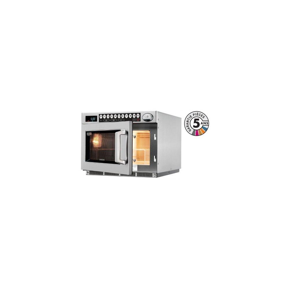 Samsung Four micro-onde professionnel - 26 L - 1850 W - CM1929A - Samsung - 26 Litres