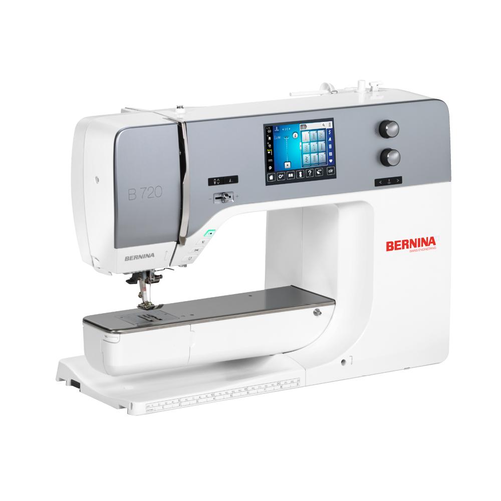 Bernina Machine à coudre BERNINA 720