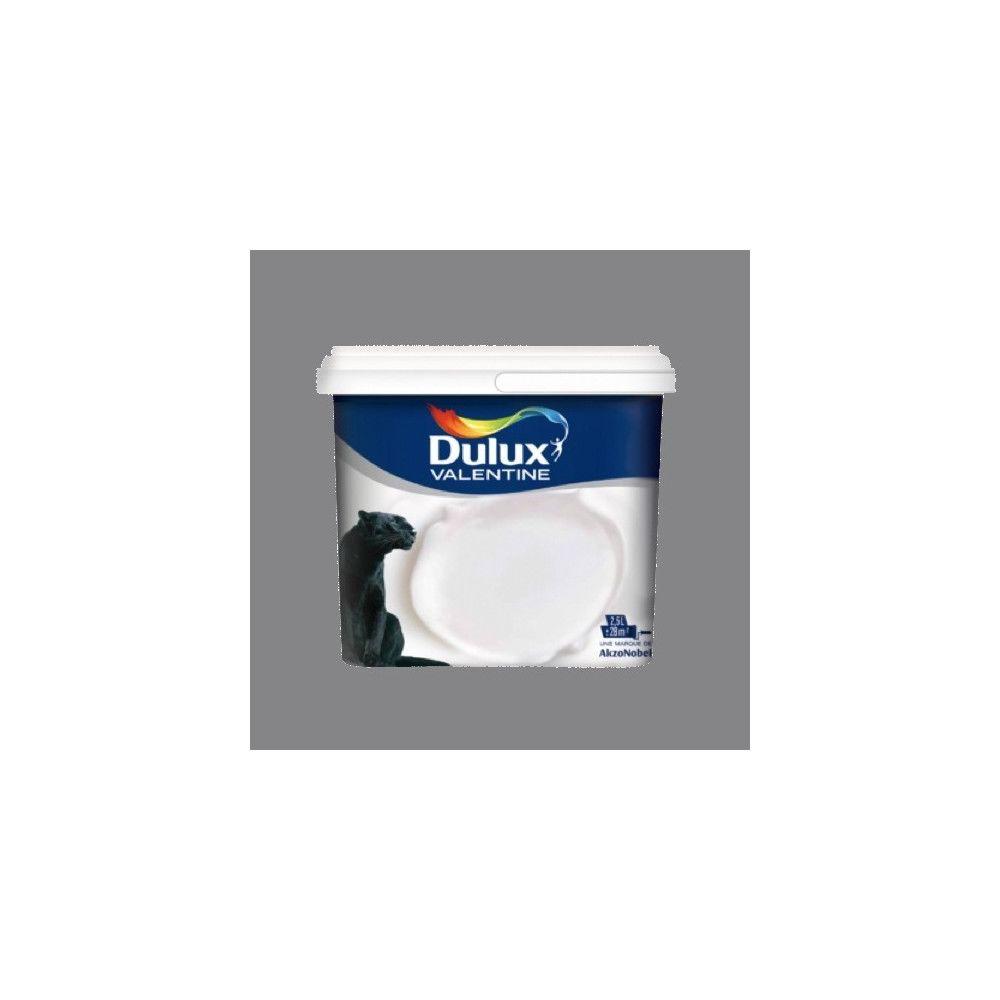 Dulux Valentine DULUX VALENTINE Peinture acrylique Crème de couleur Titanium
