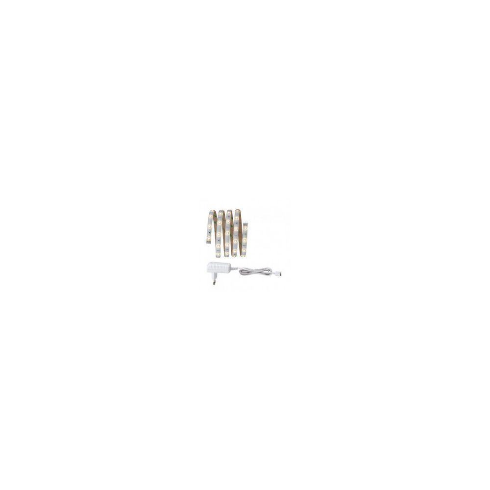 Paulmann KIT Ruban LED YOURLED 1,5 Mètre 4,8W 230/12V - blanc chaud