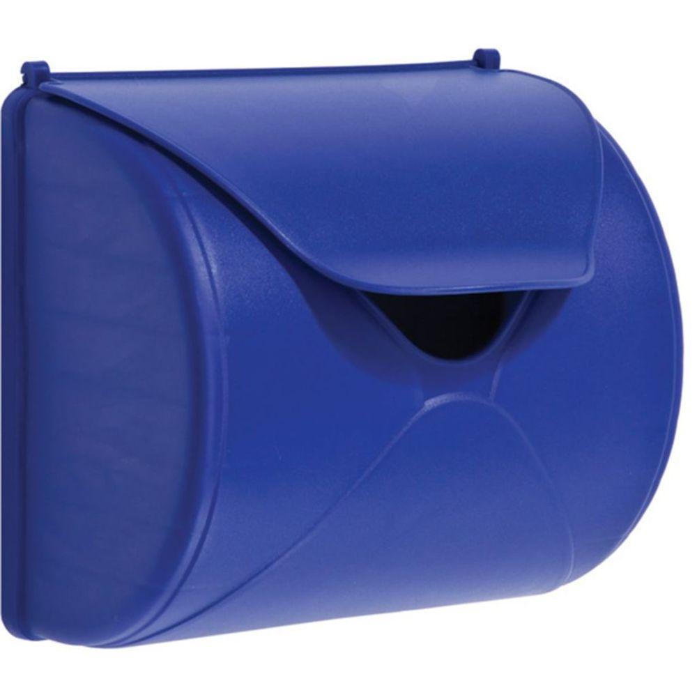Axi Boite à lettres bleu