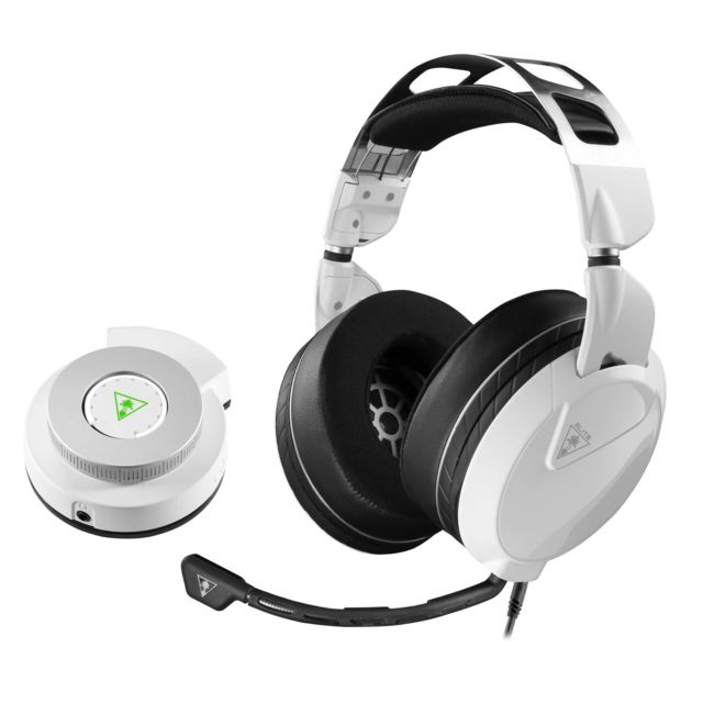 Turtle Beach - Elite Pro 2 + SuperAmp Xbox - Filaire - Micro casque reconditionné