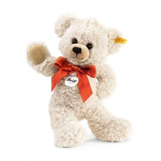 Steiff - Peluche Ours Teddy-pantin Lilly - Peluches Steiff