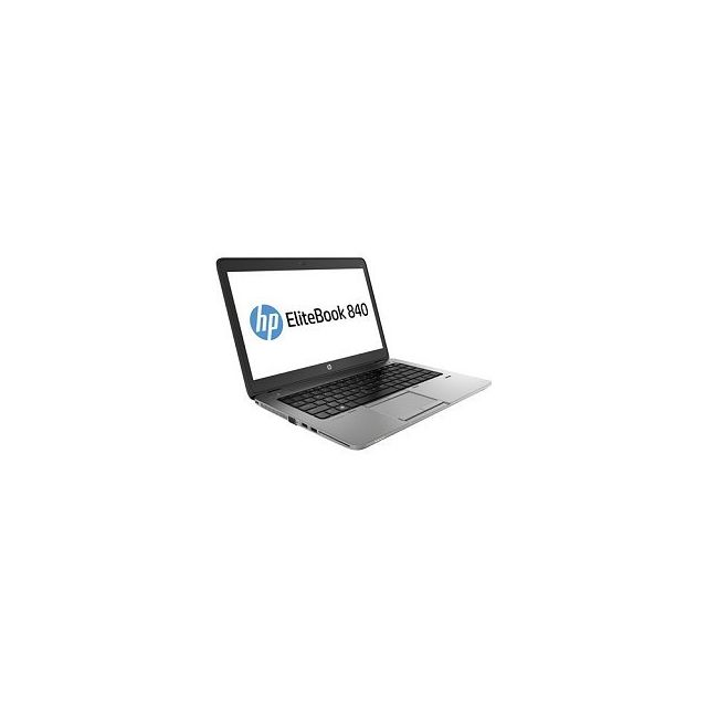 Hp - Ordinateur portable Hp EliteBook 840 G2 14 pouces FullHD - Core i5 2.3 GHz - SSD 256 Go RAM 8 Go - Radeon R7 - Win10 - AZERTY - Ordinateur portable reconditionné