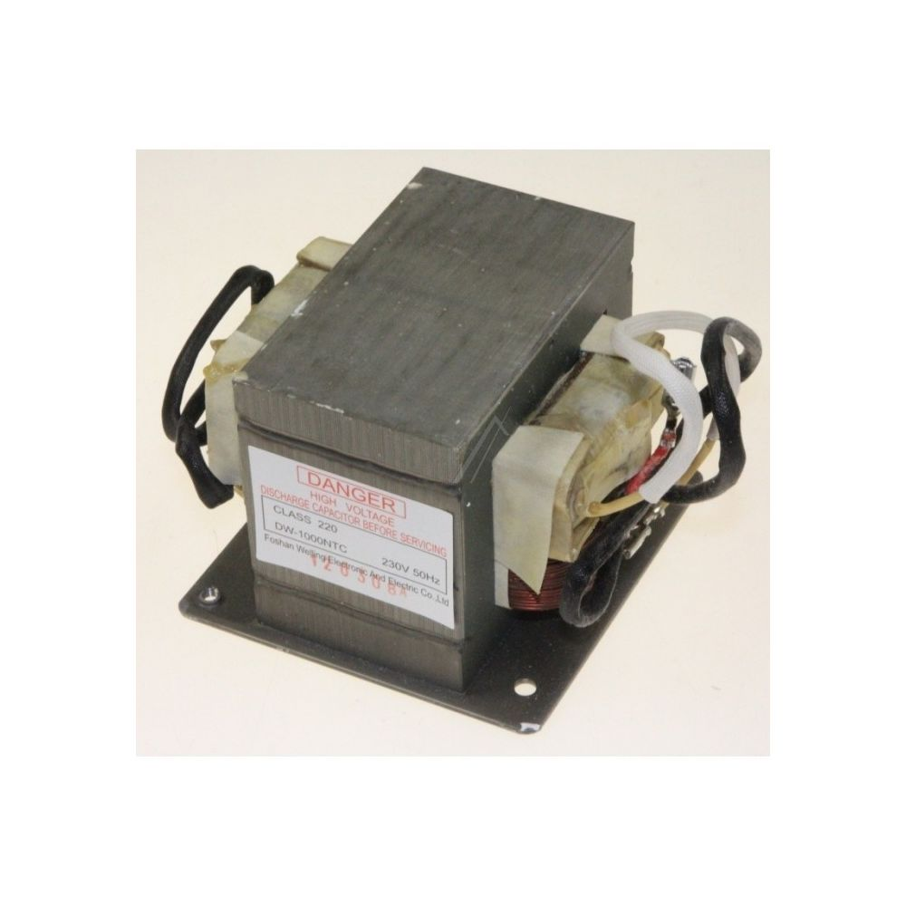 whirlpool Transformateur haute tension pour micro ondes whirlpool