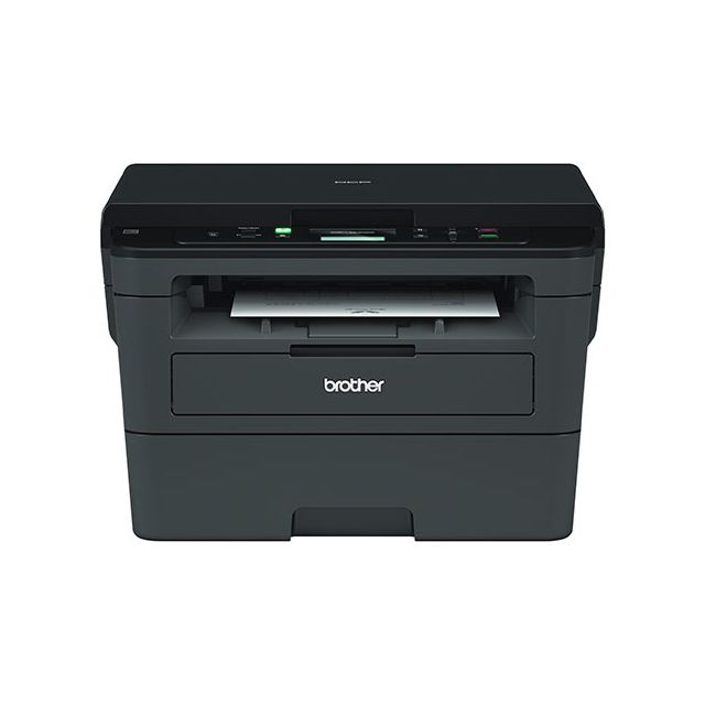 Brother - Imprimante multifonction Laser 3 en 1 Brother DCP-2530DW Brother   - Imprimante Laser Recto-verso auto