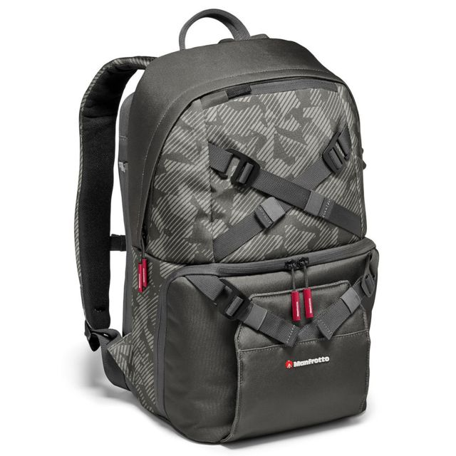 Manfrotto - MANFROTTO Noreg Camera Backpack-30 - Manfrotto