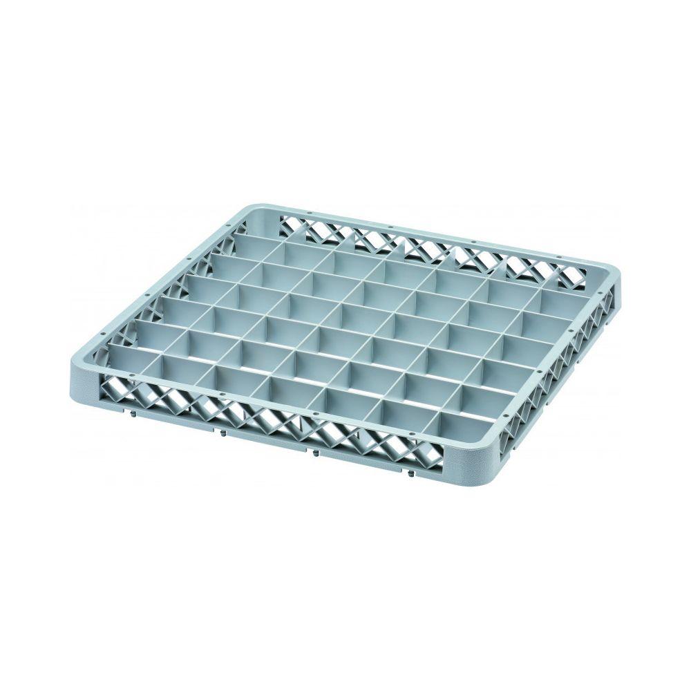 Materiel Chr Pro Rehausse Pour Casier de Lavage 49 Compartiments - Stalgast - Polypropylène