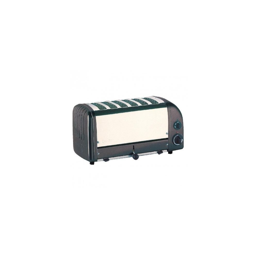 Dualit Grille Pain Professionnel Toaster - 6 Tranches - Dualit - 195 t/h