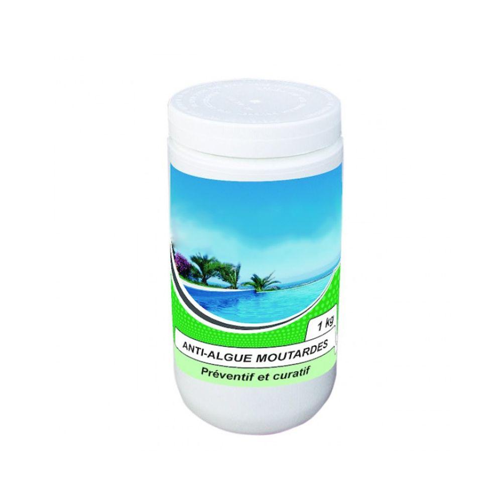 Nmp nmp - anti-algues moutardes 1kg - anti-algue moutarde