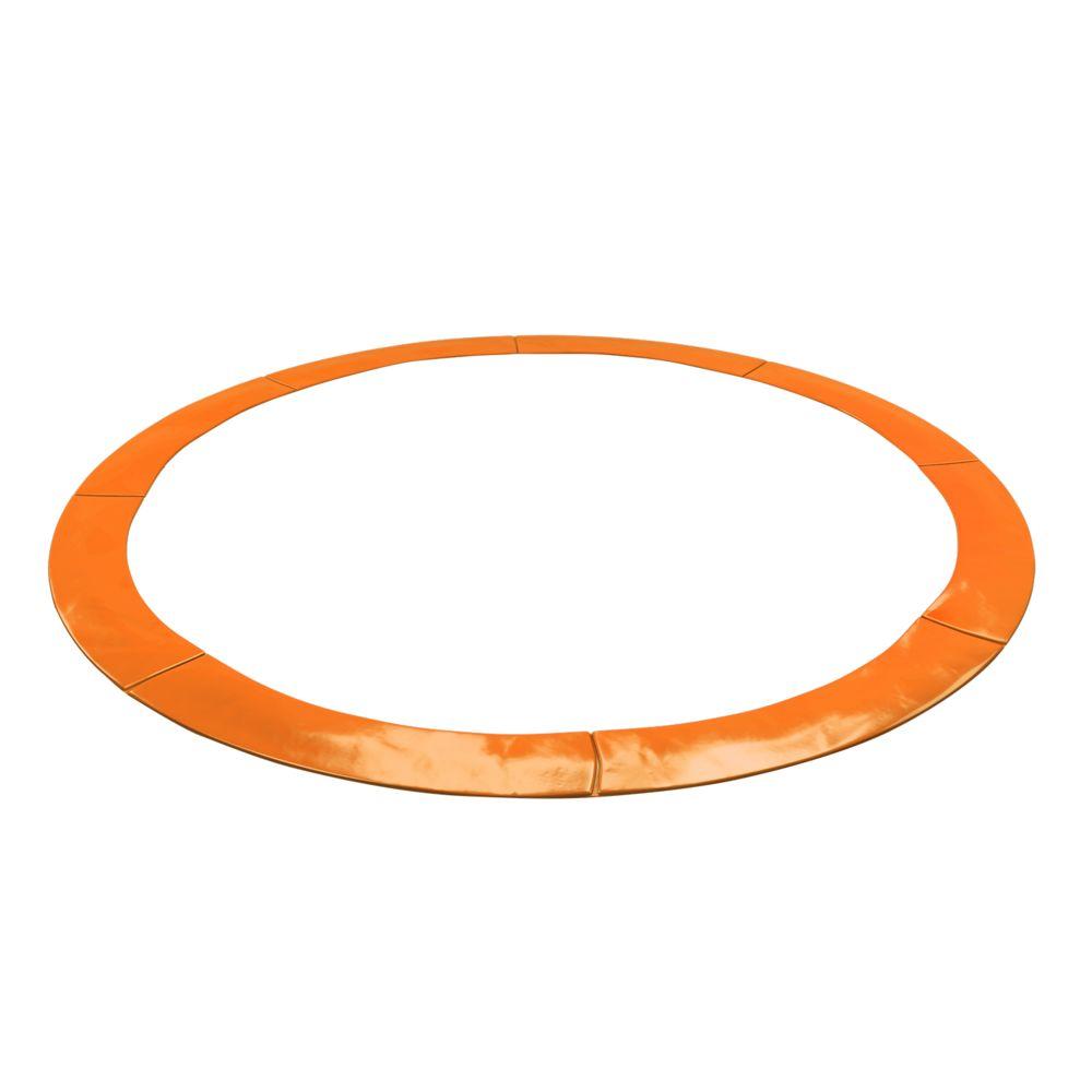 Kaia Sports Coussin de protection des ressorts pour Trampoline 6FT ø185cm Universel Deluxe