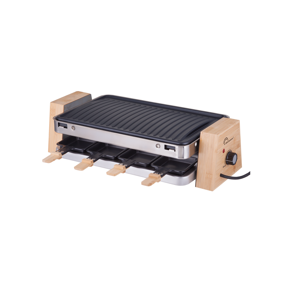 Little Balance Raclette Wood 1500-8 Elegance - 8388