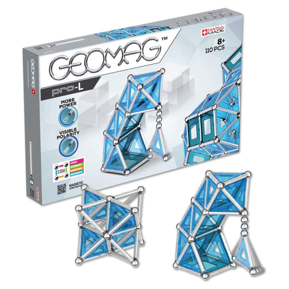 Geomag PRO L 110 pcs - GMR01