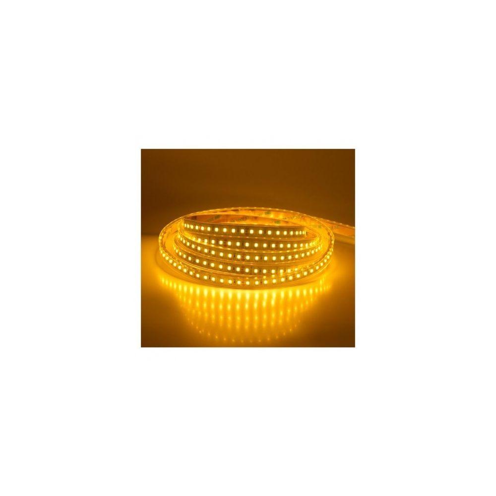 Vision-El Bandeau LED 3000 K 5m 120 LED/m 60W 12V IP67 SILICONE