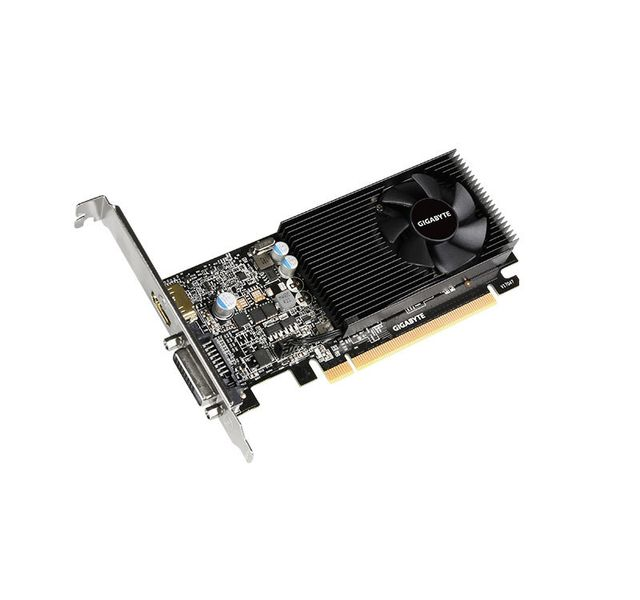 Carte Graphique NVIDIA Geforce GT 1030 - LOW PROFILE - 2 Go