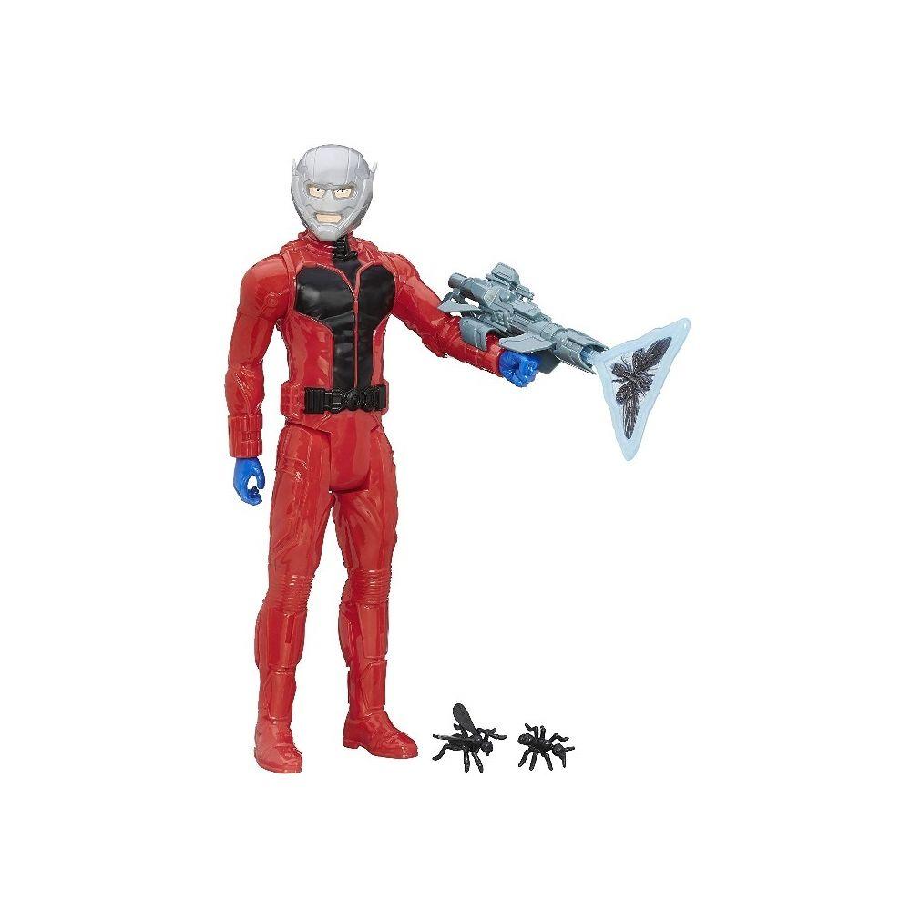 Avengers Figurine Ant-Man Lance Des Fourmis 30 cm - Accessoires - Avengers Luxe - Super Heros