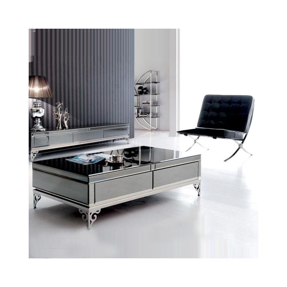 Meubler Design Table basse Elégante
