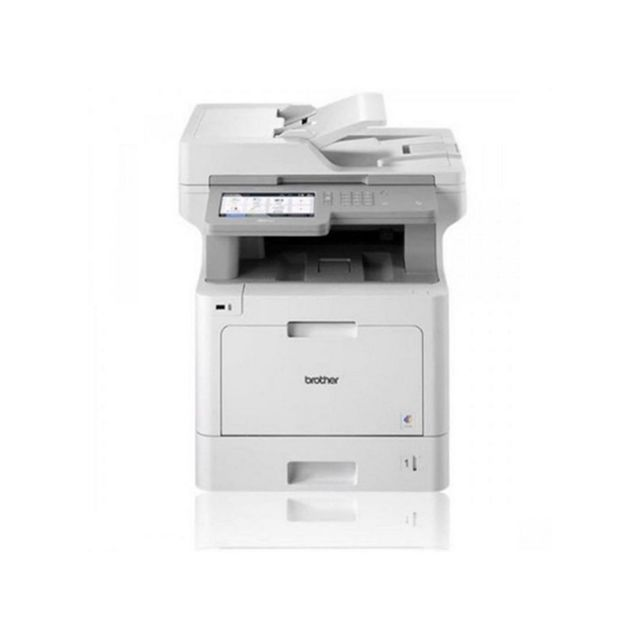 Brother - Imprimante Fax Laser Brother FEMMLF0133 MFCL9570CDWRE1 31 ppm USB WIFI - Imprimante Laser