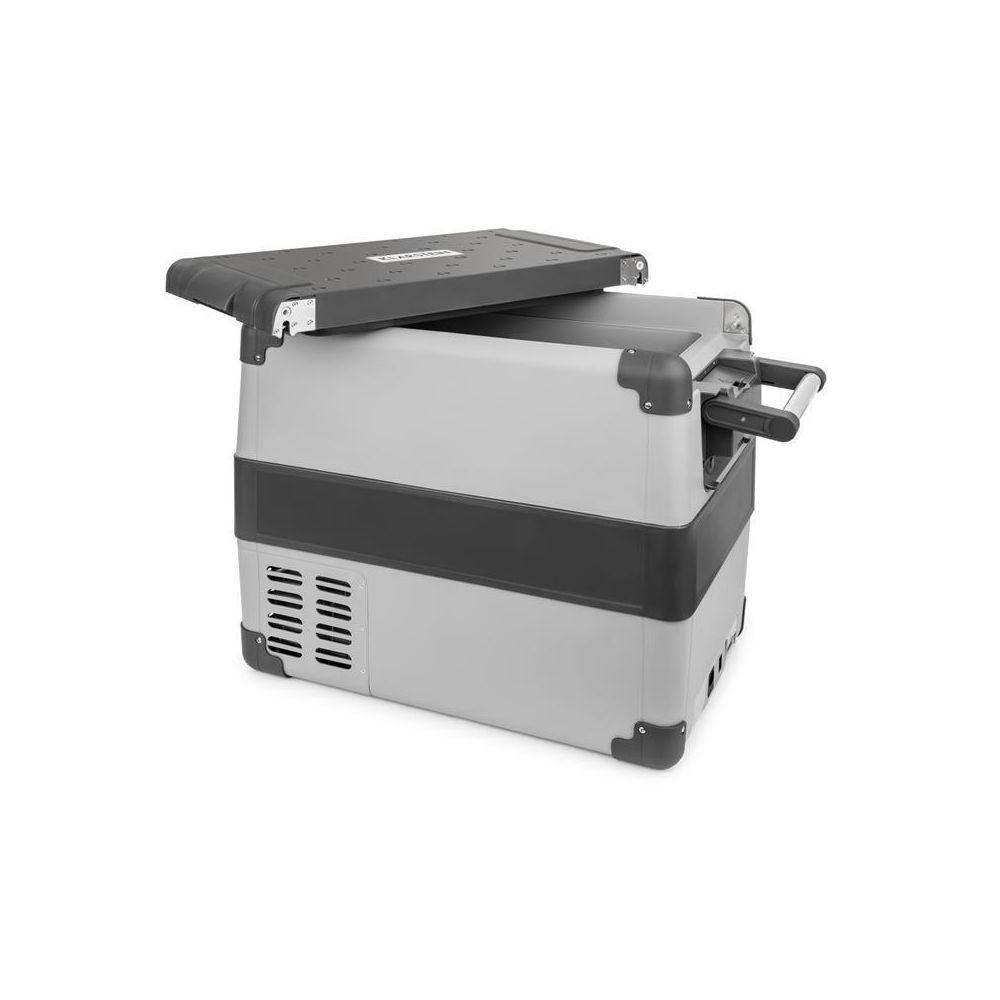 Klarstein Klarstein Survivor 50 Glacière congélateur portable 50L -22 à 10°C - Classe A++ Klarstein