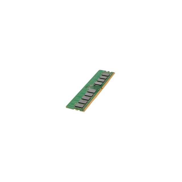 Hp - Hewlett Packard Enterprise 16GB (1x16GB) module de mémoire 16 Go DDR4 2400 MHz ECC - RAM PC